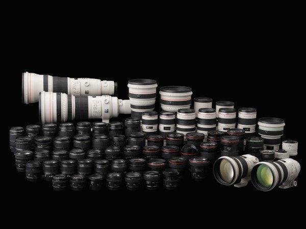 ข่าวลือ Canon เตรียมพบกับเลนส์ใหม่ 3 ตัวเร็วๆนี้