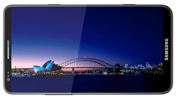 หลุดอีก!! สเปค Samsung Galaxy S 3