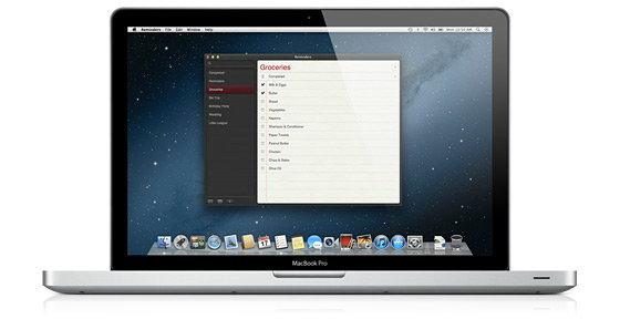 MacBook Pro รุ่นใหม่ที่บางลงอาจเปิดตัวเมษายนนี้?