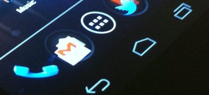 Samsung Galaxy S III โชว์ความแรง Benchmark ครั้งแรก!