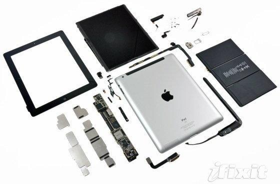 """ได้เวลา""""ชำแหละ"""" new iPad กันแล้ว!!!"""