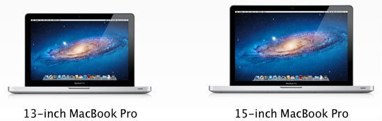 Apple กำลังเริ่มการผลิต MacBook Pro 13″ และ 15″ แล้ว?