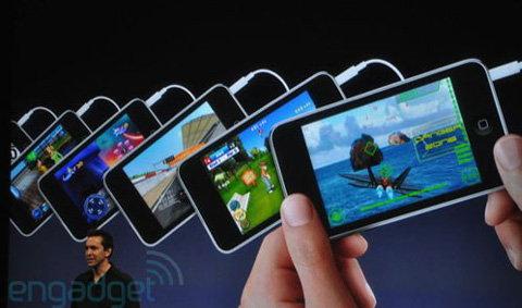 iPhone 4.0 เปิดตัวแล้วอย่างเป็นทางการ มีอะไรใหม่บ้างมาดูกัน