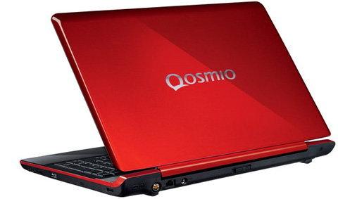 Toshiba Qosmio F60 ที่สุดแห่งความบันเทิงเต็มรูปแบบ