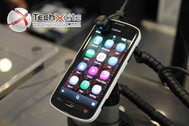 มือถือ กล้อง 41 ล้านพิกเซล Nokia 808 PureView จ่อวางขายเดือนนี้!