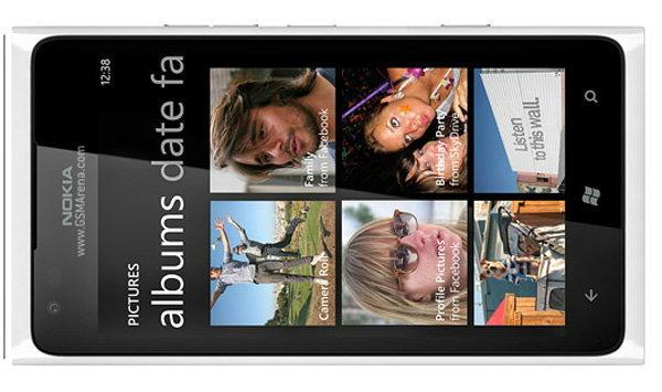 Nokia Lumia 900 สมาร์ทโฟนที่ดีที่สุด?