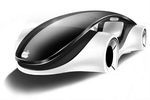 Steve Jobs เคยอยากสร้าง iCar?