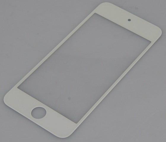 ชิ้นส่วนหน้าจอ iPod touch ขนาด 3.95″ หลุดออกมาแล้ว!?