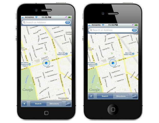 Apple เริ่มทำการทดสอบ iPhone 5 แล้ว