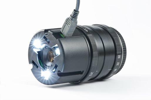 เอาใจคนรักมาโครกับเลนส์มาโครขยาย 5 เท่าสำหรับกล้อง Mirrorless