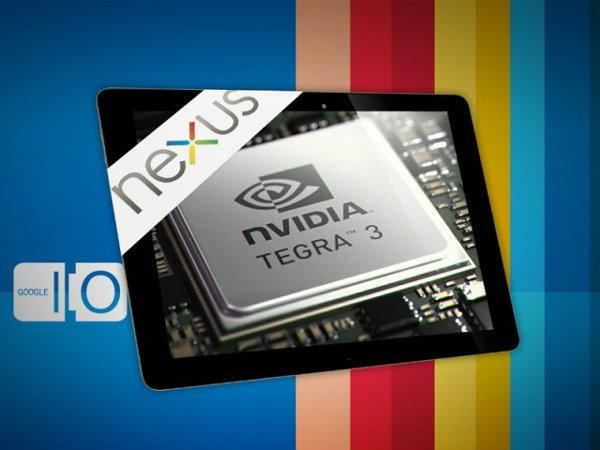 หลุดข้อมูล Nexus tablet ใช้ซีพียูแบบ Quad-core และแอนดรอยด์ Jelly Bean