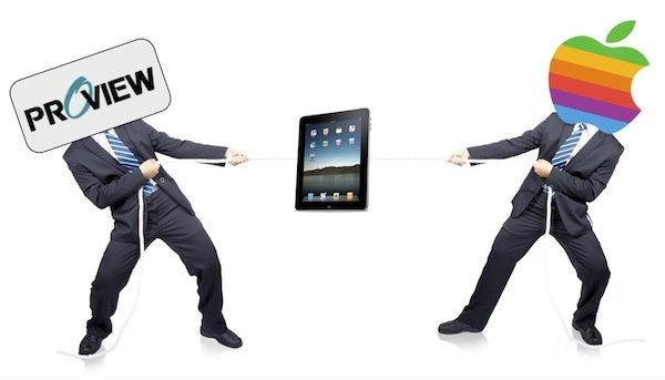 จีนบอกอย่างเป็นทางการ Proview ได้สิทธิ์ชื่อ iPad ในจีน ไม่ใช่ Apple