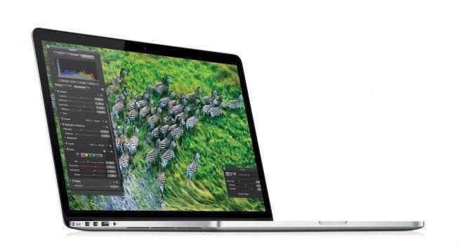 เปิดราคา New MacBook Pro ไทยเริ่มขาย 72,900 บาทได้ของใน 1 เดือน!
