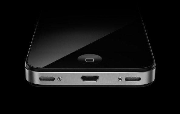 วงในชี้ iPhone 5 มาพร้อม 19-pin Mini Connector ขนาดเล็กกว่าเดิม!