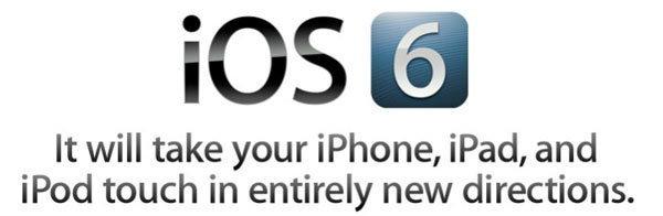 เตรียมพร้อมก่อนอัพ iOS 6 ด้วยวิธี Backup iPhone ด้วย iTunes