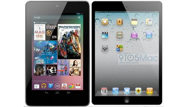เว็บดังเผย iPad Mini ดีไซน์คล้าย iPod Touch แต่ขอบบางกว่า!