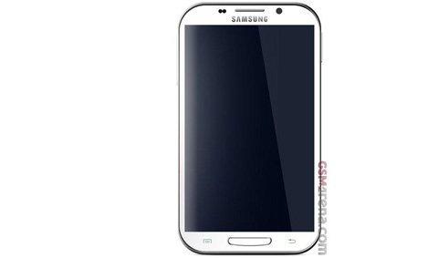ภาพถ่ายเป็นทางการ Samsung Galaxy Note II มาแล้ว!?