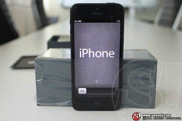 อะไรคือปัญหาของ iPhone 5