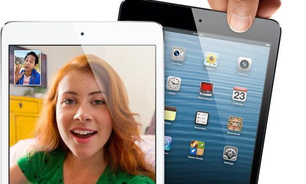 อัพเดท!! ราคา iPad Mini ประจำวันที่ 21 มกราคม