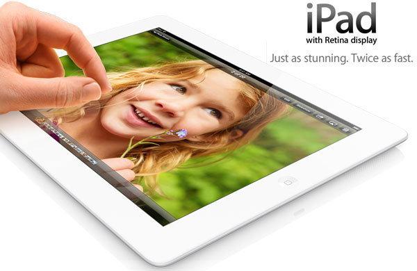 อัพเดทราคา New iPad เครื่องหิ้ว เครื่องศูนย์ มาบุญครองทุกรุ่น