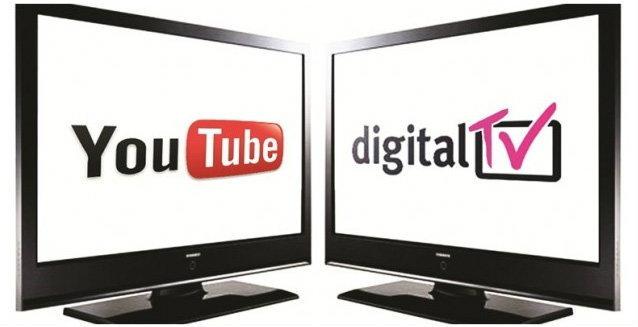 ทีวีดิจิทัลมา ก็จะเข้าสู่ศึกที่ Content แย่งพื้นที่บนจอ โทรทัศน์