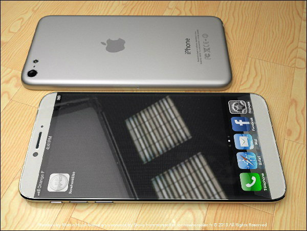iPhone 5s และ 6 กับสองฟีเจอร์ใหม่ ?
