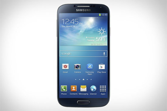Samsung ให้สัญญา Galaxy S III จะได้ฟีเจอร์แบบเดียวกับ S4