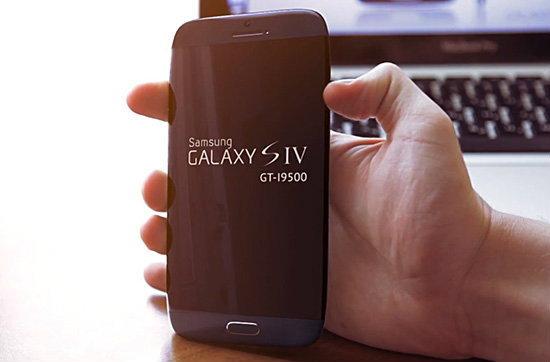 สรุปข้อมูล ครบทุกข่าวลือ Samsung Galaxy S4 เตรียมพร้อมก่อนวันเปิดตัว คืนวันที่ 14 มีนาคมนี้