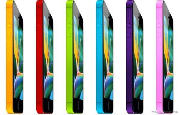 รอยเตอร์ ตีข่าว Low-cost iPhone มาแน่