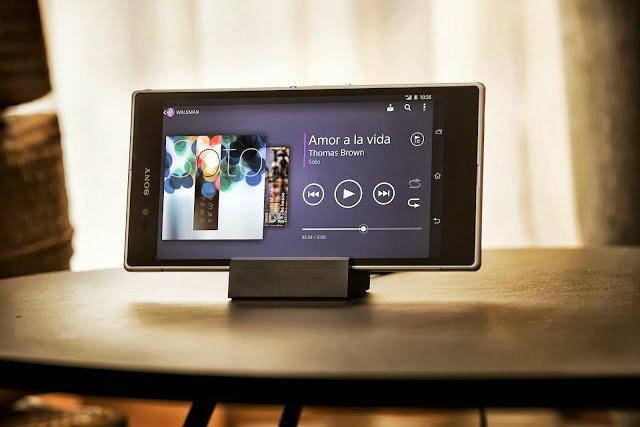 Sony เปิดตัว Xperia Z Ultra จอยักษ์ 6.4 นิ้ว เขียนได้ด้วยดินสอ/ปากกาธรรมดา