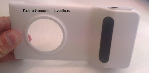 หลุดภาพกริปกล้องสำหรับ Lumia 1020 ในทุกมิติ