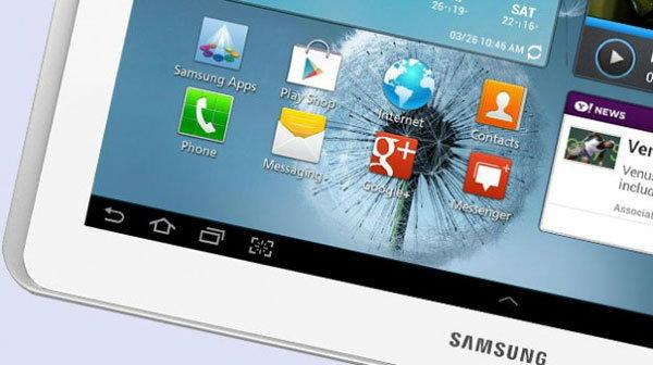 หลุดรหัส SM-P900 บนเว็บไซต์ซัมซุง คาดเป็น Samsung Galaxy Tab 3 10.1 Plus