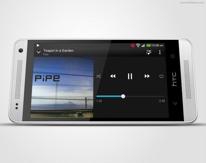 HTC One Mini เปิดตัวอย่างเป็นทางการแล้ว