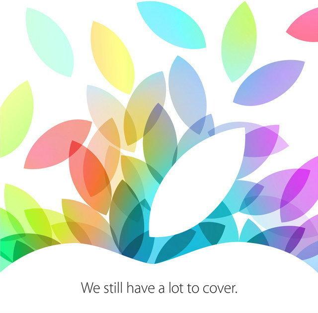 ตามคาด!! Apple ร่อนหมายเชิญ ร่วมงานเปิดตัว 22 ตุลาคมนี้