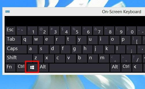 ซ่อนเว็บ เปลี่ยนหน้าฉับไว ไม่ต้องกลัวเจ้านายด่าบน Windows 8