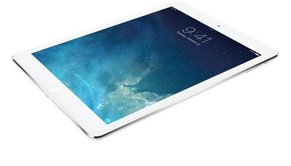 ราคา iPad Air เครื่องศูนย์ vs เครื่องหิ้ว ประจำวันที่ 17 พฤศจิกายน 2556