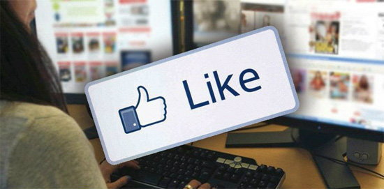 """มายาแห่งโซเชียลเน็ตเวิร์ก วันนี้คุณกด""""like""""หรือยัง"""