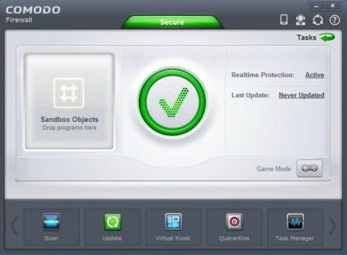 ของฟรีน่าใช้ ต่ออินเทอร์เน็ตมั่นใจบนระบบปฏิบัติการ Windows 8
