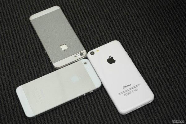 สรุปข้อมูล iPhone 5C รวมทุกข่าวลือสเปคและราคา iPhone 5C ก่อนงานเปิดตัว 10 กันยายนนี้