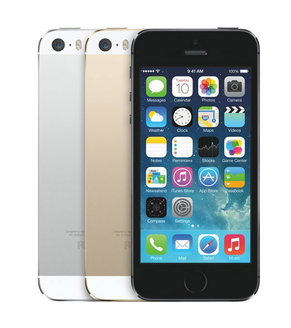 อัพเดทราคา iphone 5s เครื่องหิ้วในไทย เริ่มที่ 32,500 บาท