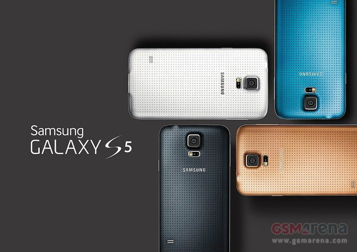 Samsung เซ็ง! ยอดขายเปิดตัว Galaxy S5 มีแววร่วงมากกว่ารุ่ง