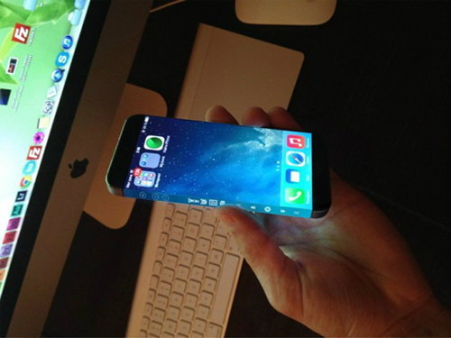 iPhone 6 ถูกสั่งผลิตแล้ว 90 ล้านเครื่อง เปิดตัวกลางปี 2014