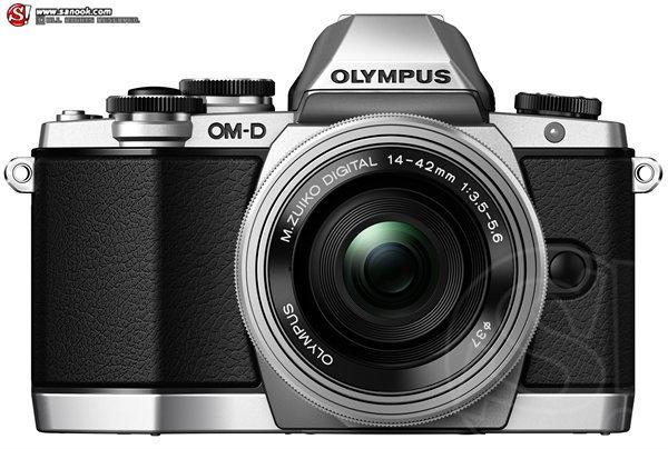 เปิดตัวกล้อง Mirrorless รุ่น OM-D E-M10  สุดยอดเทคโนโลยีระดับซุปเปอร์พรีเมี่ยม