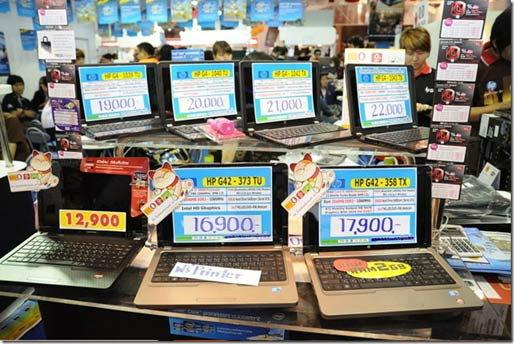 5 สิ่งห้ามลืมเมื่อซื้อของในงาน Commart 2014