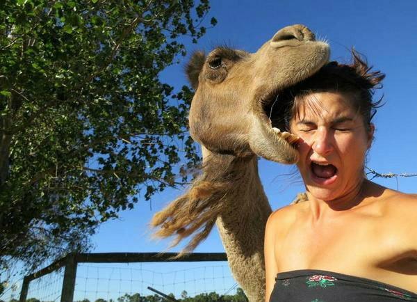 พฤติกรรมที่ไม่ควร Selfie ตัวเองมากที่สุดในโลก