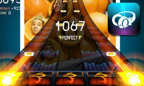 อย่างมันส์!!! เกมสำหรับคนชอบเสียงเพลง และนิ้วเร็วขั้นเทพ Thapster