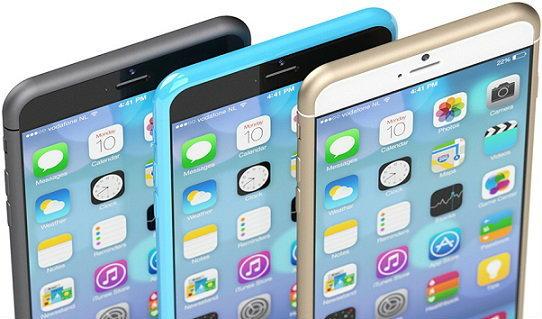 งามสุดๆ!! iPhone 6 สมาร์ทโฟนที่สมบูรณ์แบบที่สุด!