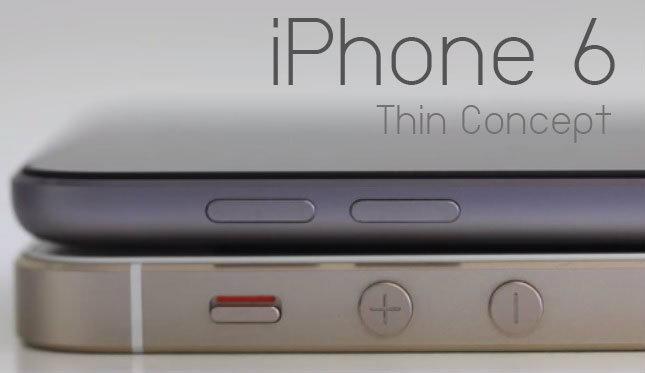 พิสูจน์!! iPhone 6 บางขนาดไหน มาดูกัน!