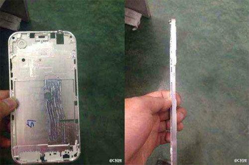 """หรือนี่ ! จะเป็น """"iPhone 6″ ที่ร่ำลือกันมานาน ?"""