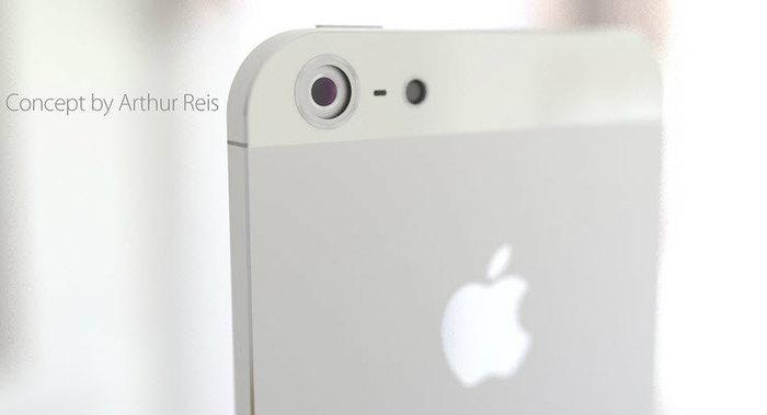 มาแล้ว!! ข้อมูลหลุดสเป็คกล้องบน iPhone 6